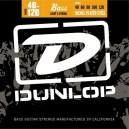 Struny Dunlop Bass 40-120 Light