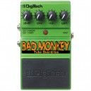 Digitech Bad Monkey Tube Overdrive DBM