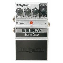 Digitech Digi Delay XDD
