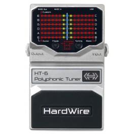 Digitech Hardwire Polyphonic Tuner HW HT 6