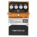 Digitech Hardwire Valve Distortion HW SC 2