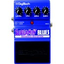 Digitech Screaming Blues Overdrive/Distortion DSB