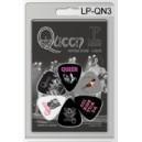 Kostki Gitarowe - zestaw, Queen