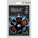 Kostki Gitarowe - zestaw, Slipknot