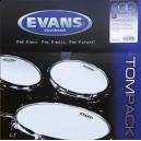 Naciąg Evans Evans ETP-G2CLR-F