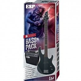 ESP LTD B PACK BLKS