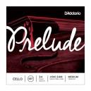 Struny Daddario Prelude J1010 3/4 Wiolonczela