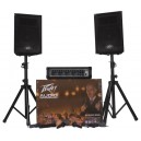 Peavey Audio Performer Pack Zest.Nagł.