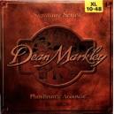 Struny Dean Markley Ak.10-48 Phos Bronze 2062A