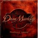 Struny Dean Markley Ak.11-52 Phos Bronze 2064A