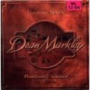 Struny Dean Markley Ak.12-54 Phos Bronze 2066A