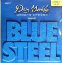 Struny Dean Markley Ak.10-47 Blue Steel 2032