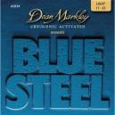 Struny Dean Markley Ak.11-52 Blue Steel 2034