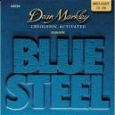 Struny Dean Markley Ak.12-54 Blue Steel 2036