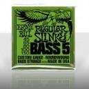 Struny Ernie Ball Bass 5 45-130 2836