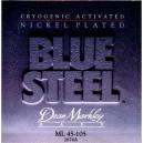 Struny Dean Markley Bass.45-105 Blue Steel Nickel 2674 A